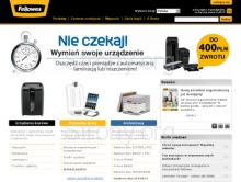 http://www.fellowes.pl