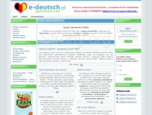 http://e-deutsch.pl