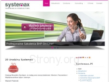 http://www.systemax.pl