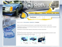 http://www.opelcommodore.pl
