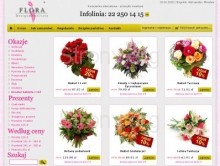 http://www.floradelivery.pl